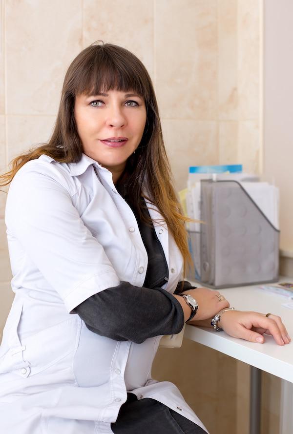 Платонова Елена Анатольевна глав врач клиники Прованс