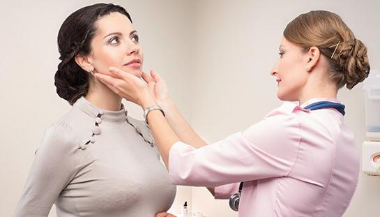 консультация косметолога спб